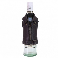 Bar Accessory Amazing Tanned Sleeveless Classic Jacket