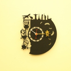 Bananas Wall Clock (2)