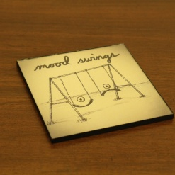 Coaster | Re-Writable | Mood Swings 2