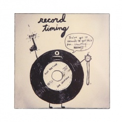 Coaster | Re-Writable | Record Timing 6