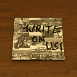 Coaster | Re-Writable | Woodstock Festival 3