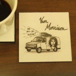 Coaster Re-writable Van Morrison1