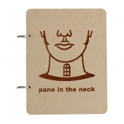 Diary Pane In The Neck4