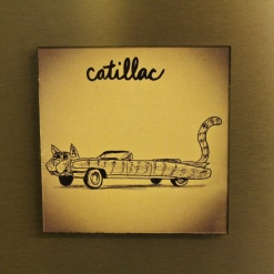 Fridge Magnet Re-Writable | Cattilac 3