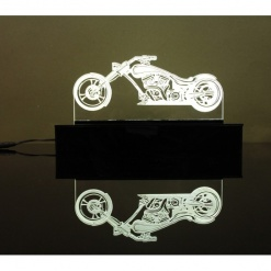 Lamp Dream Bike1