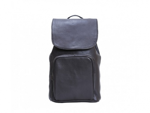 Leather Bag Classic Small Luxury Backpack2
