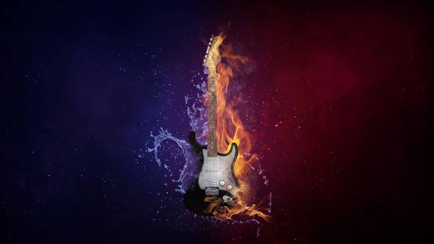 guitar-for music lovers
