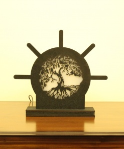 Lamp Come Accessory Holder   Speaking Tree 2