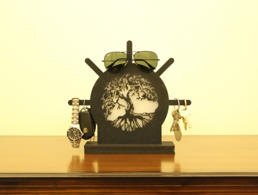 Lamp Come Accessory Holder | Speaking Tree 4