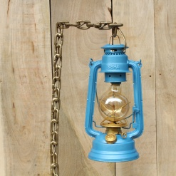 Lamp In Metal | Lantern Chain 6