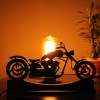 1 DIY Decorative Table Lamp Bike