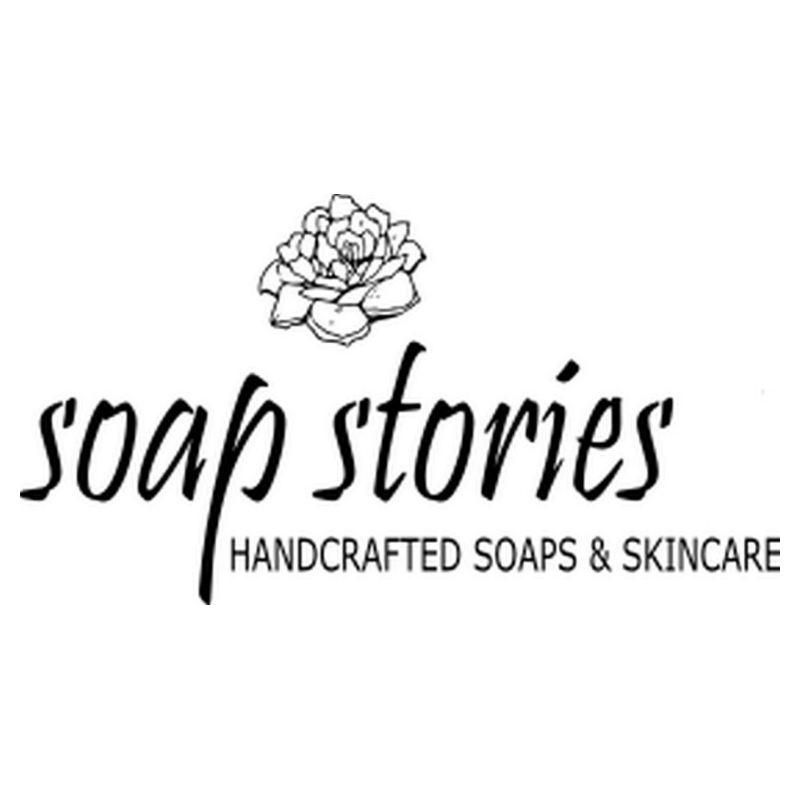 logo soap stories