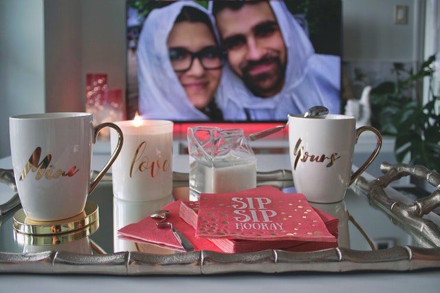 creative gifts ideas for your husband
