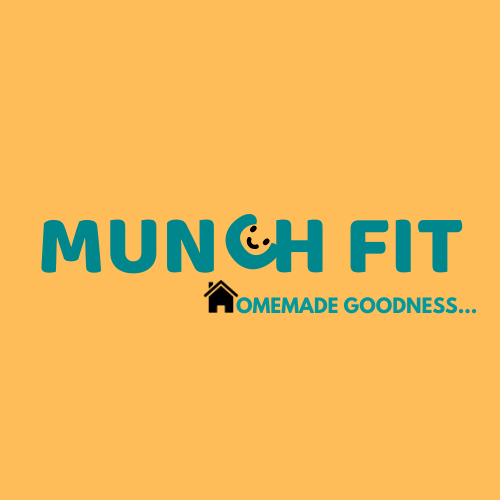 munch fit logo