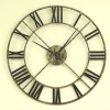 Big Clock 23 Inches Roman 2 Design