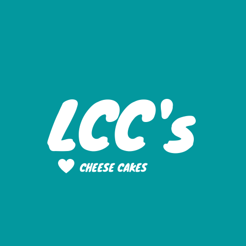 LCC love cheese cakes Logo